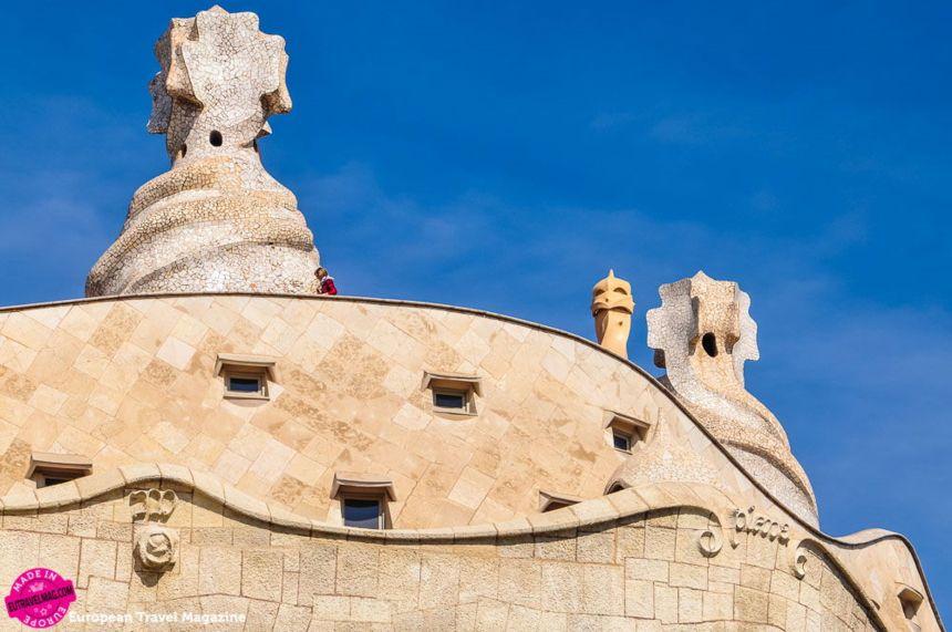 Barcelona más allá de Gaudí 14