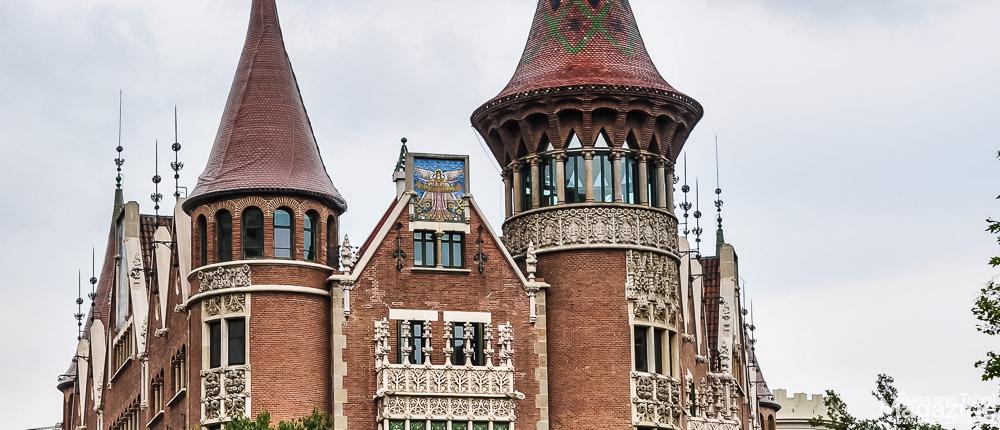 Barcelona más allá de Gaudí 6