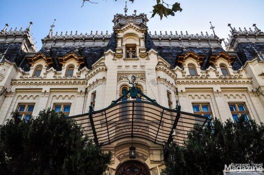 Kretzulescu Palace