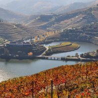 """The Portuguese poet, Miguel Torga referred to the Douro as: """"A geological poem. The absolute beauty."""""""