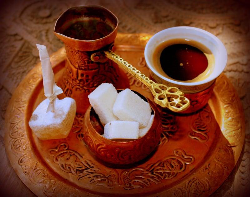 Bosanska kahva