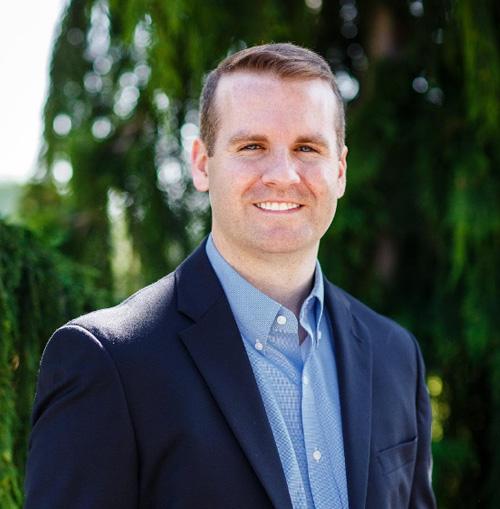 Chris Bushey - Our Team