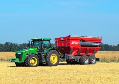 agricultural image 3 - IT Design, Development & Maintenance