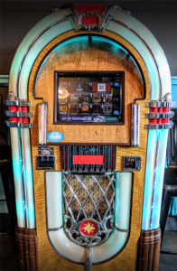 Jukebox for Your Virginia Business