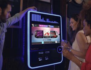 Digital Jukebox in Baltimore