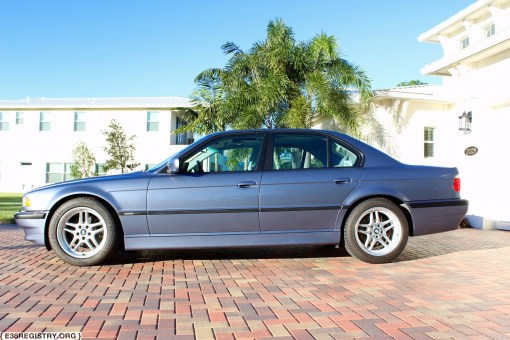 (For Sale) – 740i Sport – DN88157