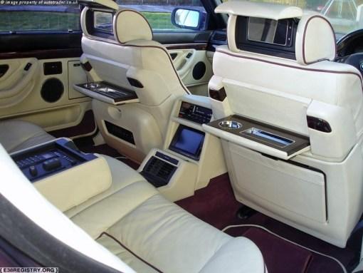 Sold – 750iL Individual – DD63324