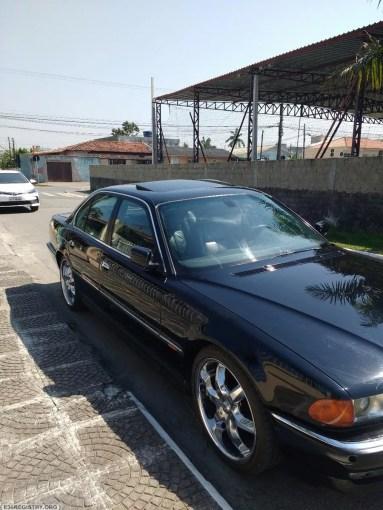 (For Sale) – 740i – DK60440