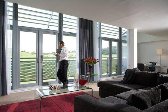 Garantías en ventanas de PVC