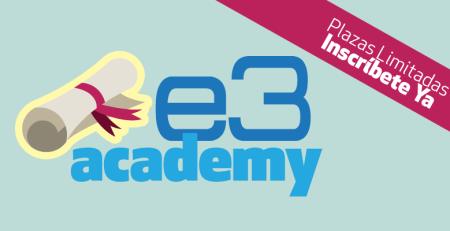 e3 academy