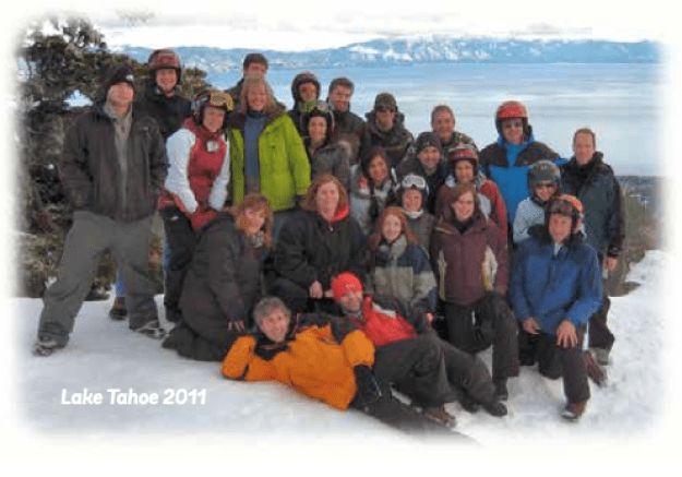 e4 at Lake Tahoe 2011