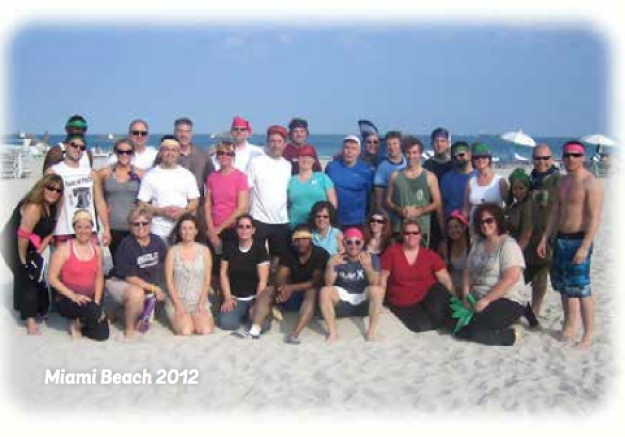 e4 at Miami Beach 2012