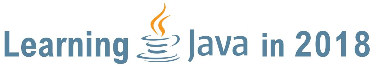 Should I Learn Java in 2018