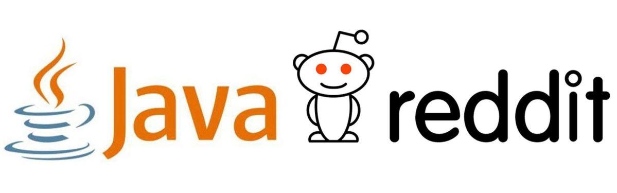Reddit – the Java goldmine