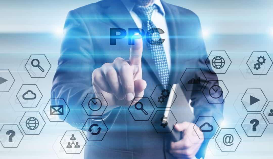 Digital Marketing: PPC agency