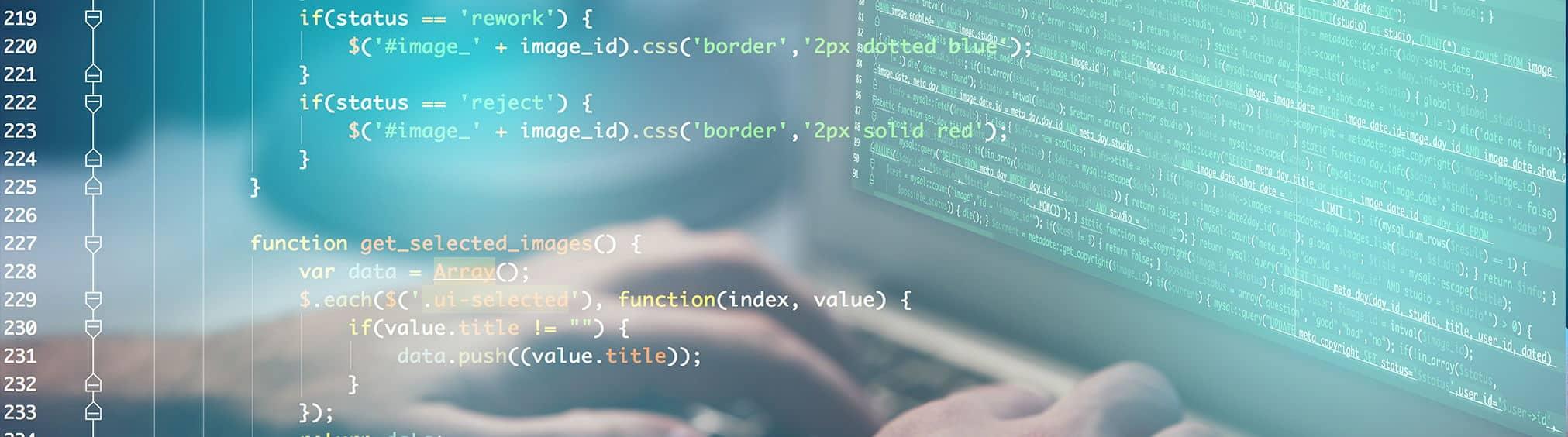 Web Design and Web Development Birmingham