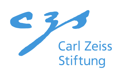 Logo der Carl Zeiss Stifttung
