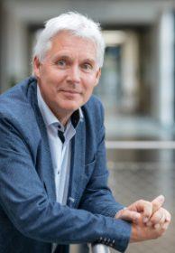 Prof. Horst-Michael Groß