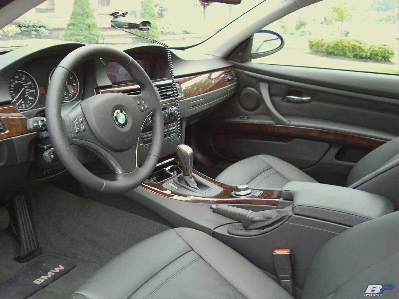 Milehigh5000s 2007 BMW 328i BIMMERPOST Garage