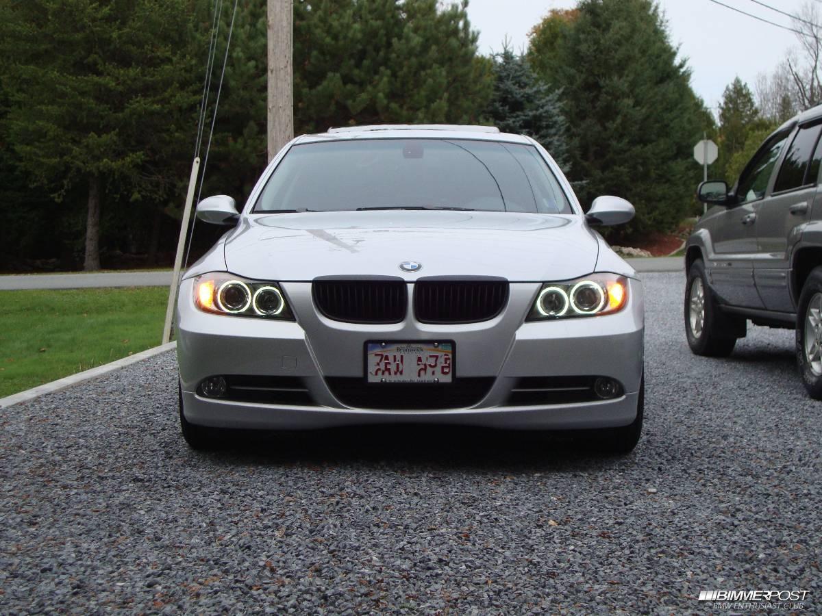 Built My Ways 2007 BMW 335i E90 BIMMERPOST Garage