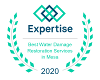 Best Water Damage Restoration Services in Mesa