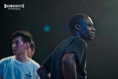 Culture mix - IBE 2013