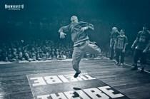 Kosto jump - IBE 2013