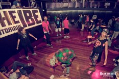 Cypher - IBE 2013