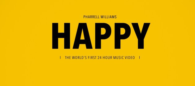 pharrell williams happy1