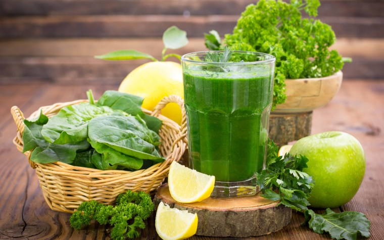 Health Matters#10 | Green smoothie breakfast can fight all of Your diseases.