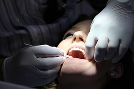 Dentists service