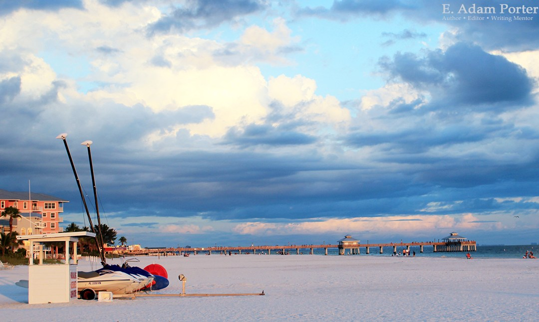 Estero Island: Waterfront Fun on Fort Myers Beach