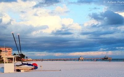 Estero Island: Waterfront Fun on Fort Myers Beach