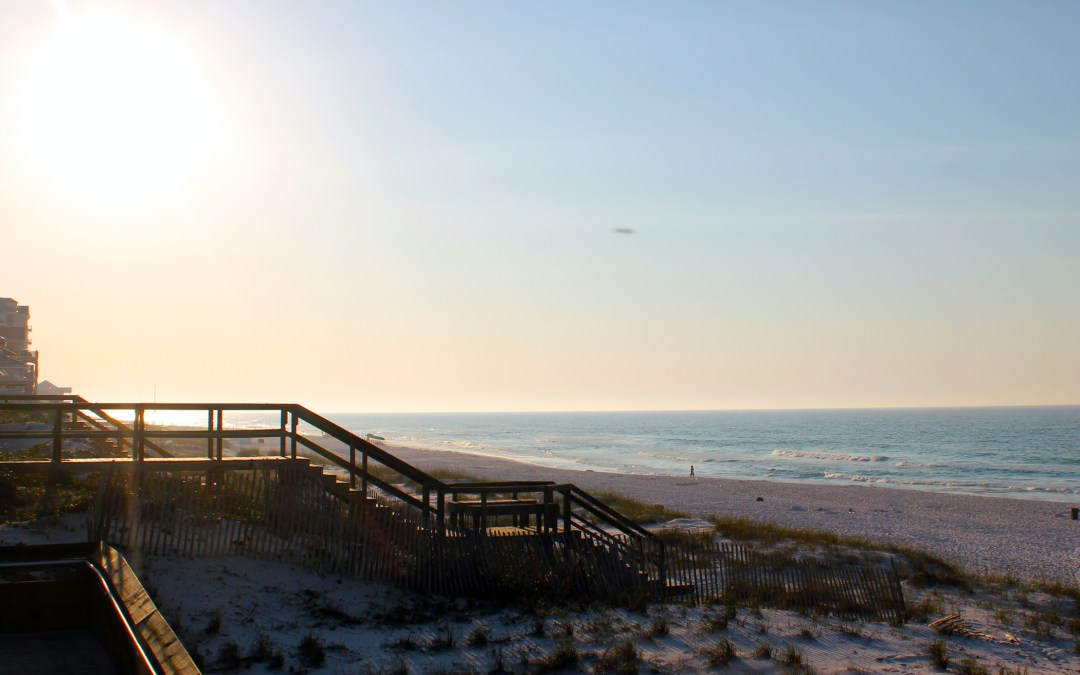 Destin, FL — The Heart of the Emerald Coast