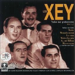 Los Xey