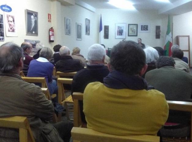 Batzarra Asamblea