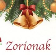 Felicitación de navidad Euskara