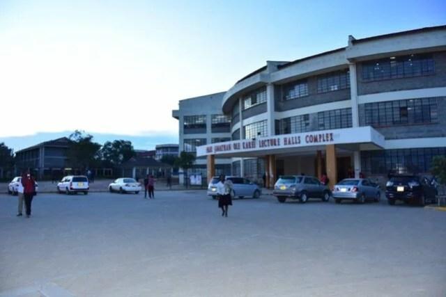 Maasai Mara University, MMU Admission Requirements: 2019/2020