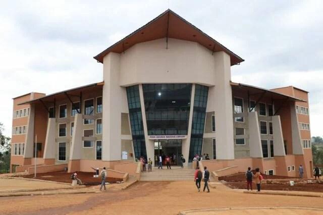 University of Embu | eafinder.com