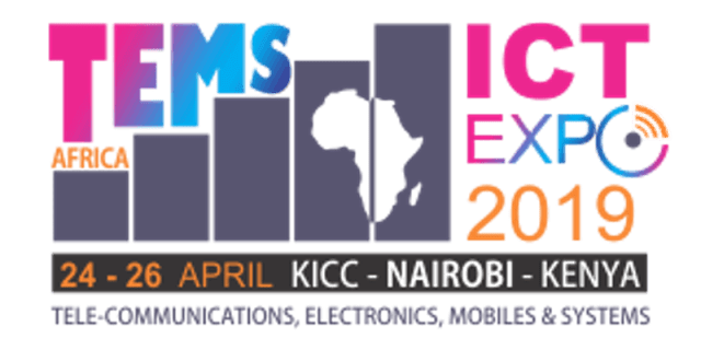 TEMS (Telecom, Electronic, Mobile and Systems)Largest ICT Expo in East Africa - 2019 Free Event
