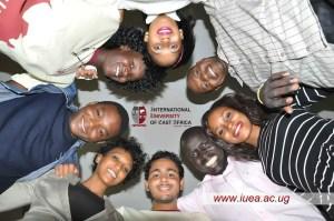International University of East Africa, IUEA Kampala Student Portal