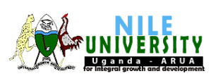Postgraduate Courses Offered at Nile University of Uganda, NUU: 2020 - 2021