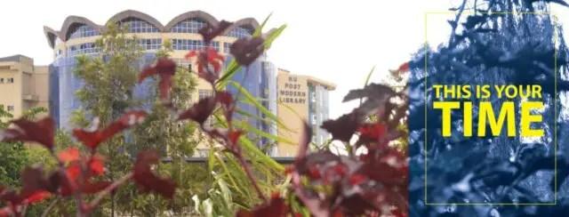 Kenyatta University, KUCCPS School Fees Structure: 2018/2019