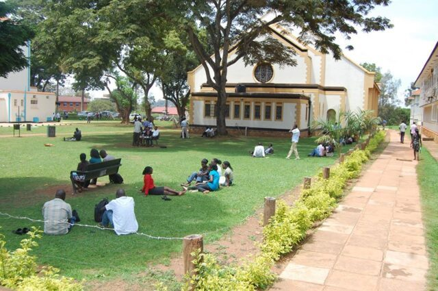 Makerere University, MAK Admission list: 2018/2019