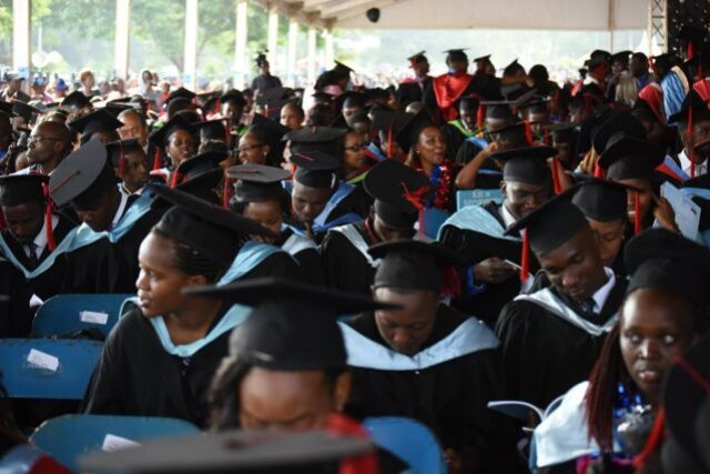 Application For University of Nairobi, UoN September 2018/2019 Intake