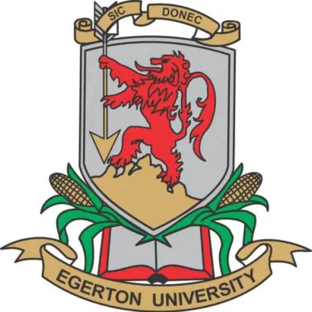 Egerton University, EU Student Portal Login: studentportal.egerton.ac.ke