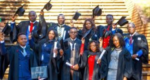 Africa University, AU Application form and Requirements: 2019/2020