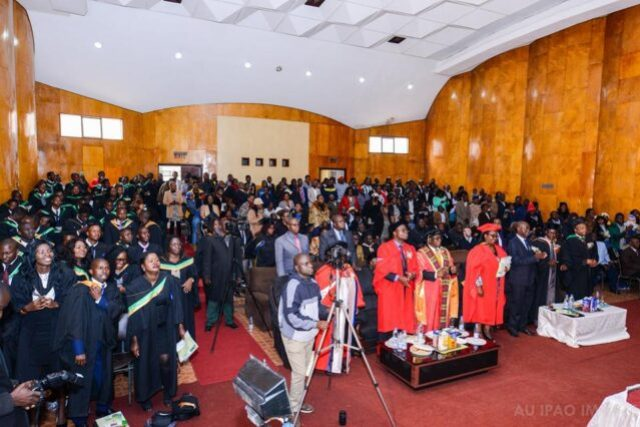 List of Postgraduate Courses Offered at Africa University, AU: 2019/2020