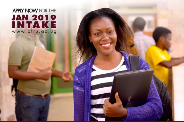 Africa University, AU Zimbabwe Admission and Application Forms: Jan 2019 Intake -How to Apply