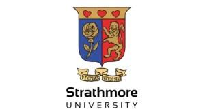 Strathmore University, SU Admission Letter: 2019/2020